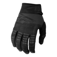 FLY 2019 Kinetic Shield Glove (Black/Black) - S