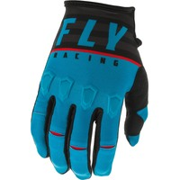 FLY 2020 Kinetic K120 Glove (Blue/Black/Red) - XL