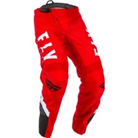 FLY 2020 F-16 Pants (Red/Black/White) - 42