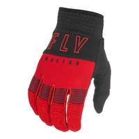 FLY 2021 F-16 Glove (Red/Black) - XXL