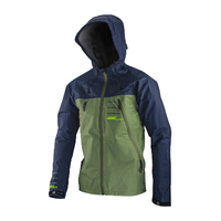 LEATT 2021 DBX 5.0 All Mtn Jacket (Cactus) - L
