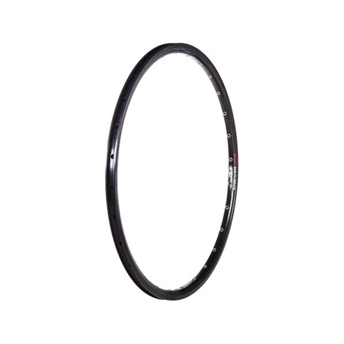 ANSWER Mini Alumilite Rear Rim (Black)