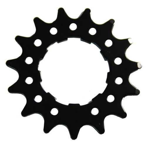 ANSWER Holeshot Cog (Black)