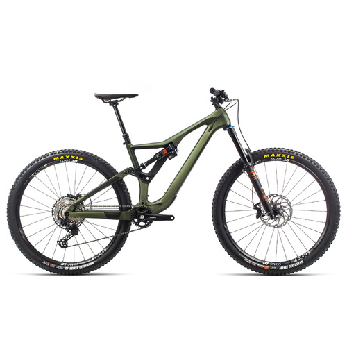 ORBEA Rallon M20 (Green/Orange) - L
