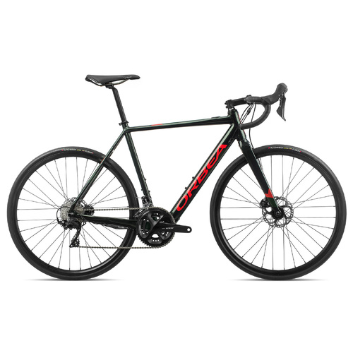 ORBEA Gain D30 (Green/Red)