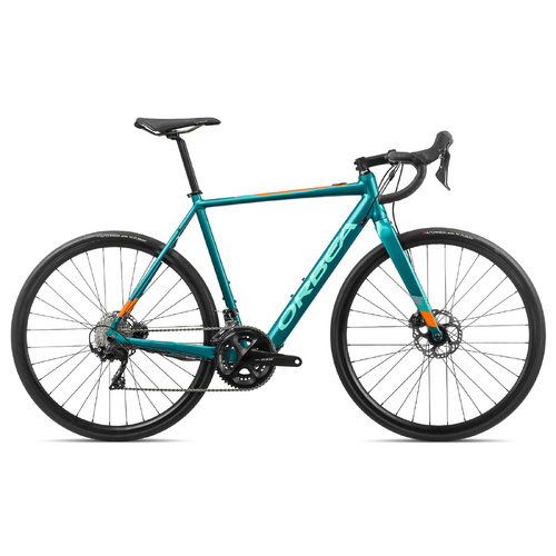 ORBEA Gain D30 (Turquoise/Orange)
