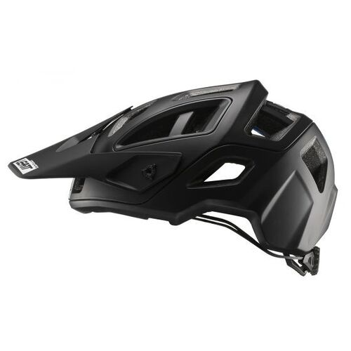 LEATT 2020 DBX 3.0 All Mtn Helmet (Black)