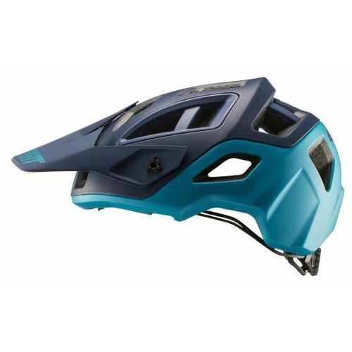 LEATT 2019 DBX 3.0 All Mtn V19.1 Helmet (Blue)