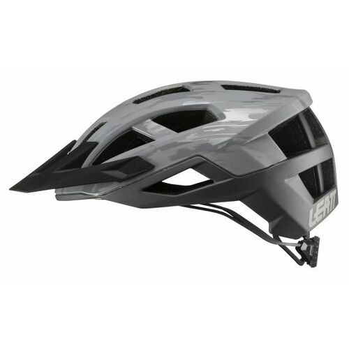 LEATT 2019 DBX 2.0 Helmet (Brushed)