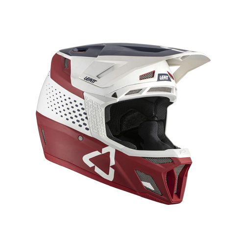 LEATT 2021 MTB 8.0 Helmet (Chilli)