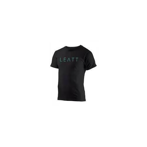 LEATT 2018 Logo T-Shirt (Black)