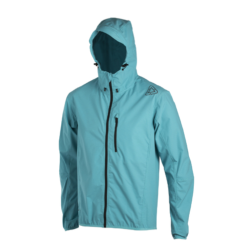 LEATT 2019 DBX 1.0 Jacket (Teal)