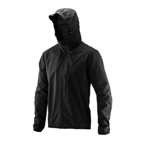 LEATT 2019 DBX 2.0 Jacket (Black)