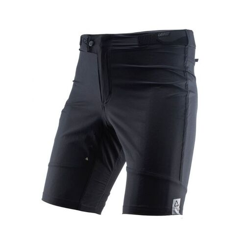 LEATT 2019 DBX 1.0 Shorts (Black)