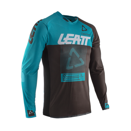 LEATT 2020 DBX 4.0 Ultraweld Jersey (Ink)