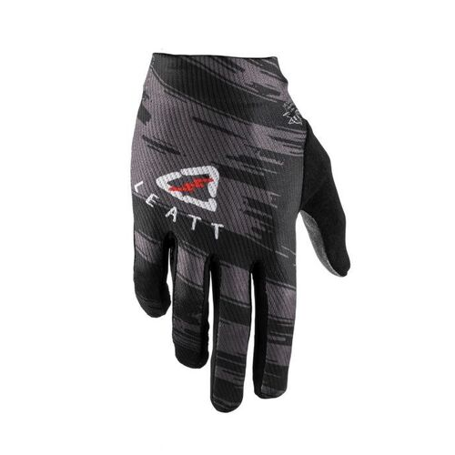 LEATT 2019 DBX 1.0 GripR Gloves (Black)