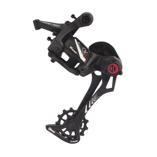 BOX TWO 11 Speed X-Wide Cage Derailleur