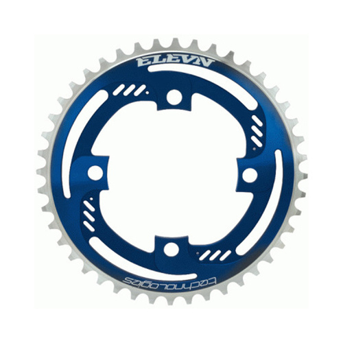 ELEVN 4-Bolt BCD 104mm Chainring