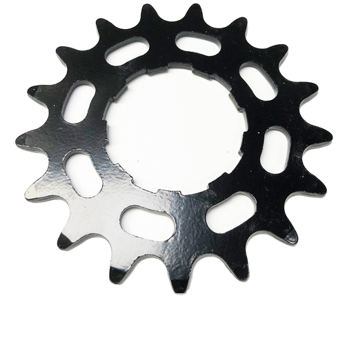 EXCESS Steel Cog (Black)